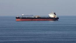 Iran bắt giữ tàu ở vùng Vịnh do nghi buôn lậu 250.000 lít dầu tới UAE