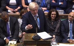 Thủ tướng Anh lạc quan về thỏa thuận Brexit với EU