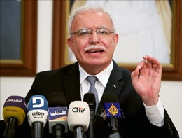 Palestine sẵn sàng đối thoại với mọi nhà lãnh đạo Israel trong tương lai