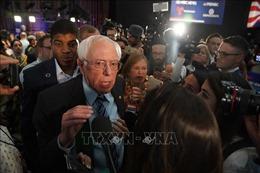 Ứng cử viên Sanders công bố kế hoạch nhà ở trị giá 2.500 tỷ USD