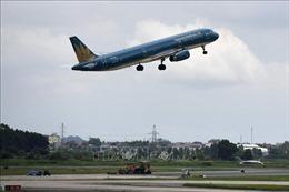 Máy bay Vietnam Airlines không thả càng khi hạ cánh là do tiếp cận sân bay Melbourne không ổn định