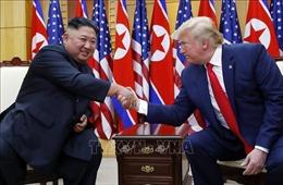 Tổng thống Mỹ: Triều Tiên cần phi hạt nhân hóa để khai thác tiềm năng