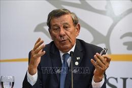 Uruguay tuyên bố rút lui khỏi Hiệp ước Tương hỗ liên Mỹ