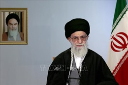 Đại giáo chủ Ali Khamenei: Iran nên từ bỏ hy vọng vào các nước châu Âu