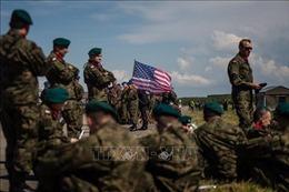 Ba Lan tiết lộ chi phí triển khai lực lượng quân sự của Mỹ