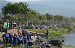 Đà Nẵng: Hơn 2.000 người tham gia làm sạch môi trường biển