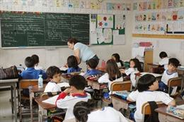 Khoảng 20.000 trẻ em nước ngoài tại Nhật Bản không đi học