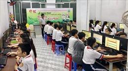 Hội thi tìm hiểu lịch sử 'Em yêu Tổ quốc Việt Nam' dành cho thiếu nhi