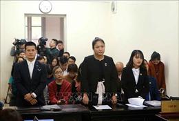 Ngày 10/10, xét xử phúc thẩm vụ Công ty cổ phần Tuần Châu kiện đạo diễn Việt Tú