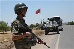 Tổng thống Thổ Nhĩ Kỳ 'đe dọa' tiến hành chiến dịch quân sự tại Syria