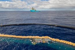 Ước tính hơn 14 triệu tấn nhựa đang nằm dưới đáy các đại dương