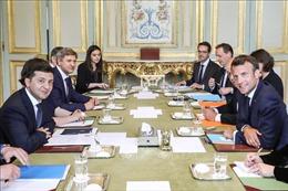 Nội bộ EU mâu thuẫn về chính sách đối ngoại với Nga