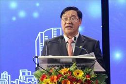 TP Hồ Chí Minh hướng tới trở thành trung tâm tài chính khu vực và quốc tế