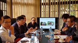 Doanh nghiệp Việt Nam và Nhật Bản hợp tác hỗ trợ phát triển kinh tế Mozambique