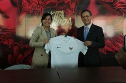 Vòng loại World Cup 2022: Việt Nam gửi công hàm đề nghị Indonesia giúp đảm bảo an ninh