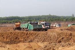 Tây Ninh cấm lợi dụng dự án nuôi trồng thủy sản, hạ cấp mặt bằng để bán đất