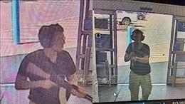 Nghi phạm vụ xả súng ở El Paso chối tội