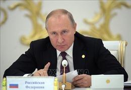Nga khẳng định Moskva có thể đóng vai trò then chốt tại Trung Đông