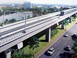 Di dời các công trình hạ tầng kỹ thuật tuyến tàu điện ngầm số 2