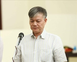Xét xử phúc thẩm vụ án tại Vinashin: Tăng mức hình phạt với bị cáo Nguyễn Ngọc Sự