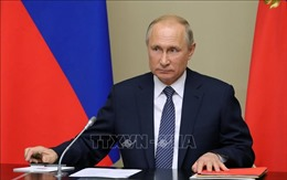 Nga - Saudi Arabia ký kết khoảng 20 thỏa thuận hợp tác trong nhiều lĩnh vực