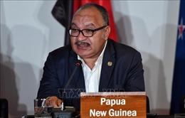 Papua New Guine ra lệnh bắt giữ cựu Thủ tướng Peter O'Neill