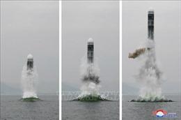 Vụ phóng tên lửa tác động xấu tới đàm phán hạt nhân Mỹ - Triều