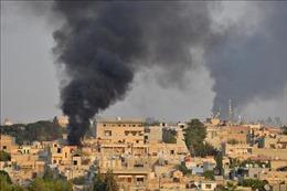 Xung đột giữa cộng đồng người Kurd với cộng đồng Thổ Nhĩ Kỳ ở Đức