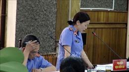 Xét xử vụ án gian lận điểm thi tại Sơn La: Trả hồ sơ để điều tra bổ sung tội đưa và nhận hối lộ