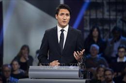 Tổng tuyển cử Canada:  Đảng Tự do bám đuổi sít sao đảng Bảo thủ