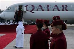 Qatar mở rộng sân bay quốc tế Hamad phục vụ World Cup 2022
