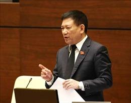 Kỳ họp thứ 8, Quốc hội khóa XIV: Tạo cơ sở pháp lý để Kiểm toán Nhà nước thực hiện phòng, chống tham nhũng