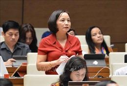 Kỳ họp thứ 8, Quốc hội khóa XIV: Khung pháp lý về quản lý nhà nước về quản lý xuất cảnh, nhập cảnh