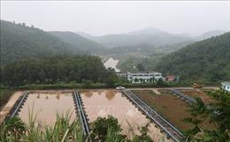 Hà Nội yêu cầuCông ty nước Sông Đà nghiêm túc thực hiện quản lý, vận hành bể chứa