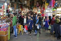 Dự báo tăng trưởng kinh tế Iran giảm 9,5%, Mỹ tuyên bố gia tăng sức ép