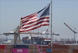 NABE: Tăng trưởng kinh tế Mỹ đang chậm lại