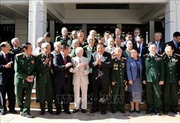 Thư chúc mừng nhân 70 năm Ngày Truyền thống Quân tình nguyện và chuyên gia Việt Nam tại Lào