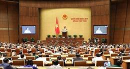 Kỳ họp thứ 8, Quốc hội khóa XIV: Đẩy mạnh việc giảm nghèo vùng dân tộc thiểu số