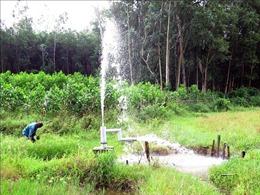 Quảng Ngãi chấm dứt dự án khai thác nước khoáng đóng chai xã Trà Bình