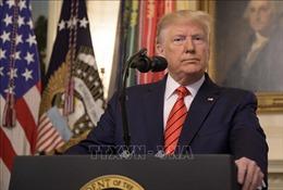 Sẽ sớm công bố địa điểm ký kết thỏa thuận thương mại Mỹ - Trung Quốc giai đoạn 1