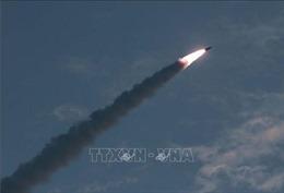 Hàn Quốc bày tỏ quan ngại về vụ phóng tên lửa của Triều Tiên