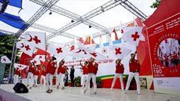 Bảo vệ biểu tượng Chữ thập đỏ - Biểu tượng của nhân đạo
