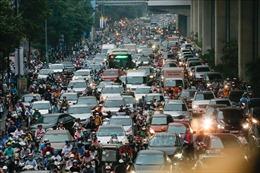 Giảm áp lực giao thông nội đô