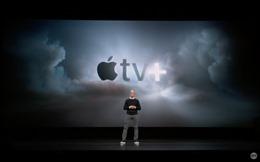 Apple triển khai dịch vụ TV streaming trên toàn thế giới