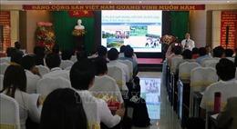 Kiên Giang 'tính kế' phát triển 3 vùng du lịch trọng điểm