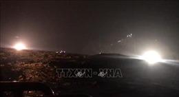 Phát hiện 3 thi thể trong vụ rơi trực thăng của Hàn Quốc