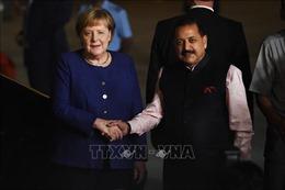 Đức và Ấn Độ tăng cường hợp tác trong nhiều lĩnh vực