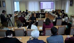 Chuyên gia Nga: Trung Quốc vi phạm luật pháp quốc tế trên Biển Đông có hệ thống