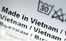 Phát hiện 1 container chăn, màn, gối, nệm Trung Quốc giả mạo xuất xứ Việt Nam