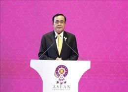 Bế mạc Hội nghị Cấp cao ASEAN 35 và các hội nghị liên quan